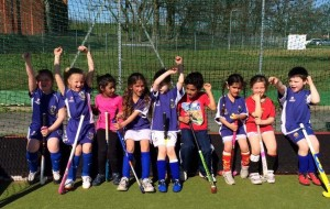 U8s just miss out on winning NOW Hockey Challenge